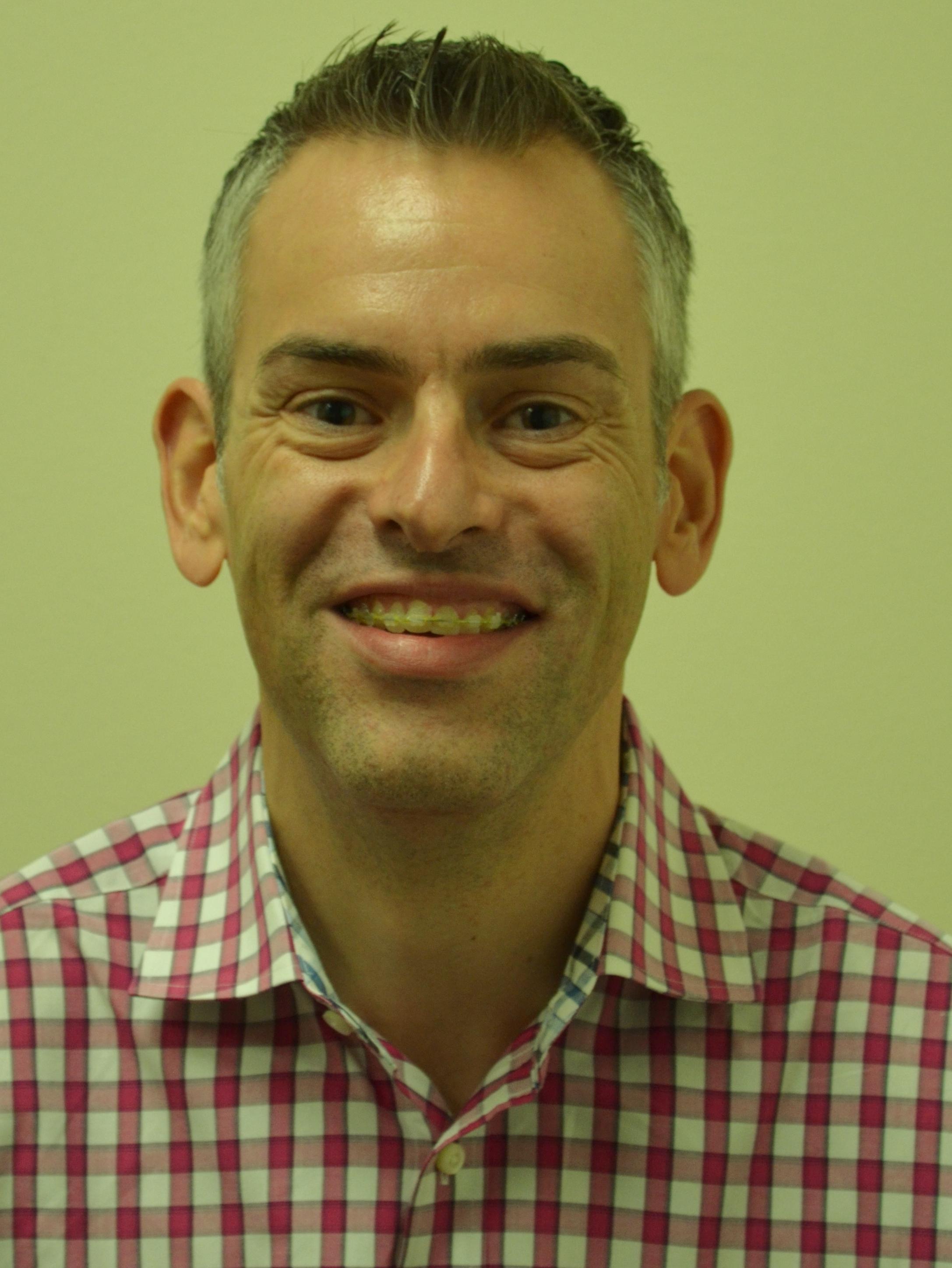 Douglas Haider